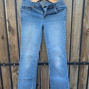 FOREVER 21 Stonewash Jeans - Size 7